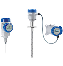 Guided Wave Radar (GWR) level transmitter
