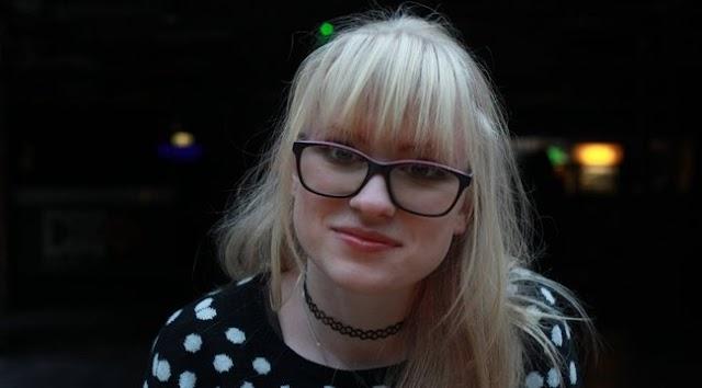 Budapesten találtak rá a február elején eltűnt albínó színésznőre
