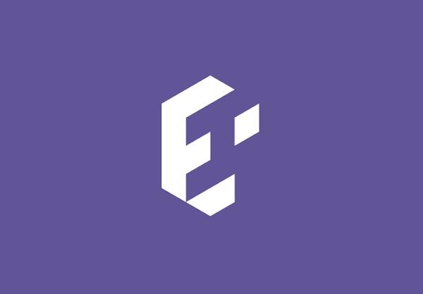 EA Monogram Logo