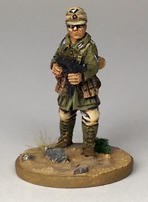 Offensive Miniatures DAK
