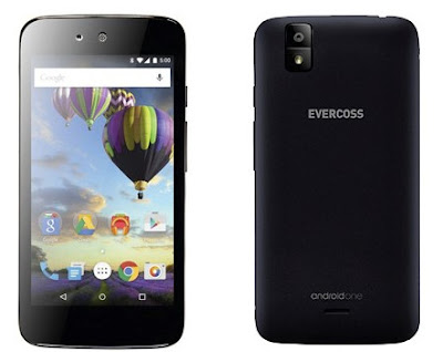 Review Evercoss One X