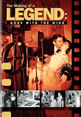 Documental La realización de una leyenda Lo que el viento se llevó