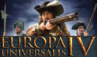 Europa Universalis IV Collection Free Download [852 MB]
