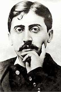 Marcel Proust Quotes and Thoughts in HIndi