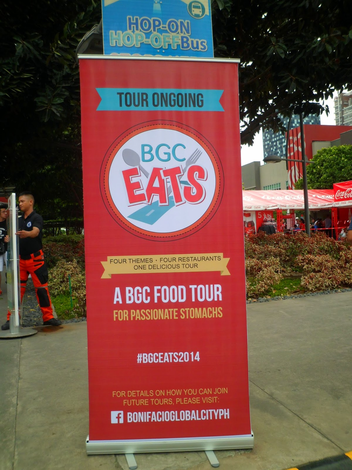 A BGC Food Tour For Passionate Stomachs