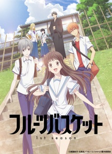 Fruits Basket (2019) Batch Sub Indo