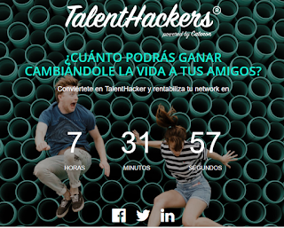 talent hackers