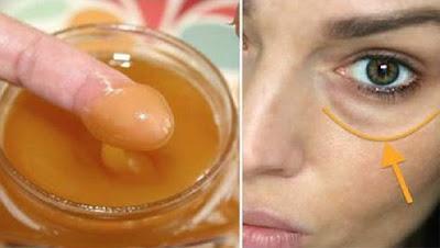 Mascarillas de miel