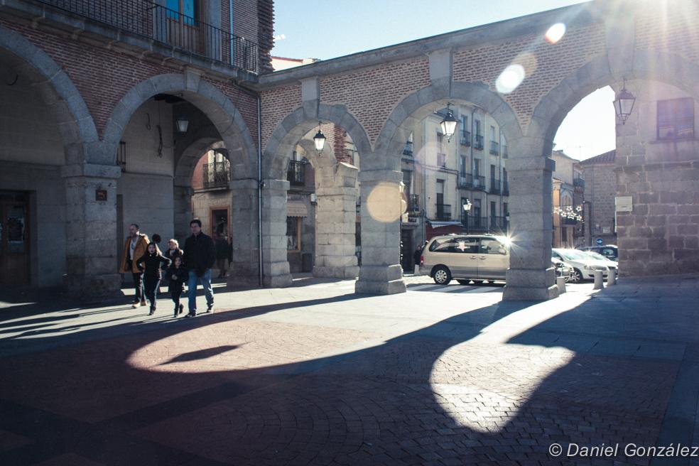 Mercado Chico, Avila 2013