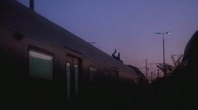 wagon pocztowy
