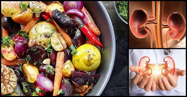 Veggies That Can Help Boost Kidney Health