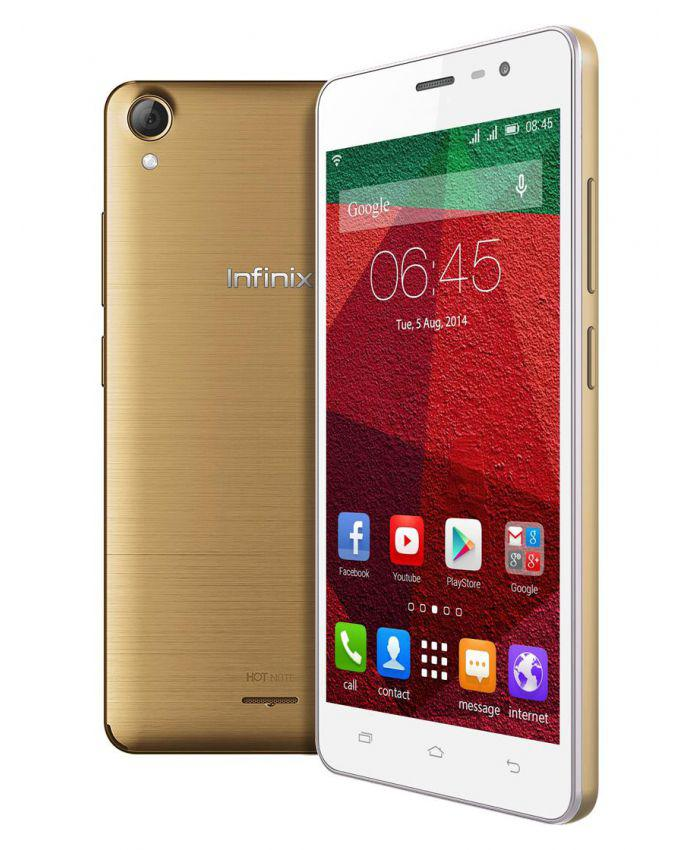 Infinix Hot2, X510: Tutorial for Rooting and Changing IMEI
