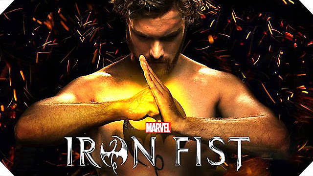 Marvel Iron Fist Season 1 (TV Series 2017) Subtitle Indonesia [Google Drive]