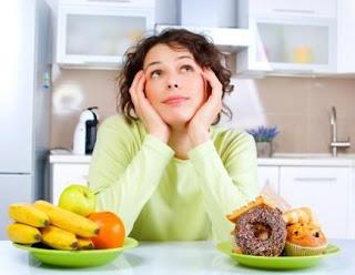 Cara mengatur pola makan untuk diet