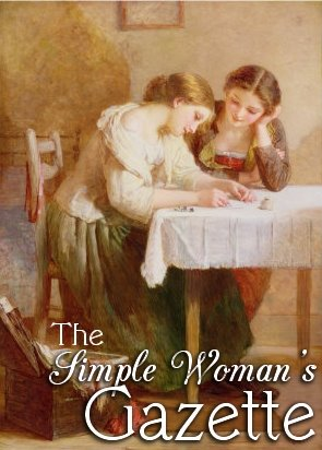 The Simple Woman Gazette