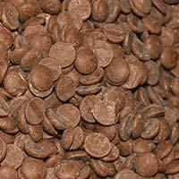 chocolat caramélisé