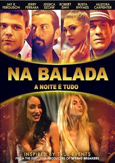 Na Balada Dublado Online