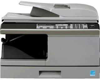 Sharp AL-2021 Printer Driver Download & Installations