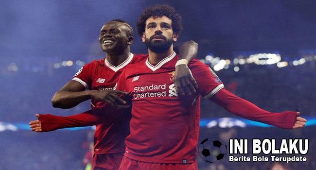 Mohamed Salah Buat Warga Liverpool Jadi Rajin Ke Masjid