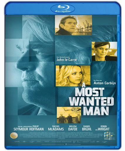 A Most Wanted Man 1080p HD Latino