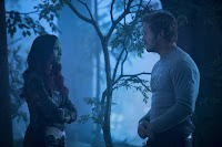 Chris Pratt and Zoe Saldana in Guardians of the Galaxy Vol. 2 (28)