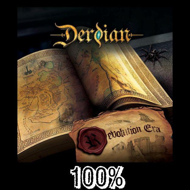 Reviews: Derdian – Revolution Era