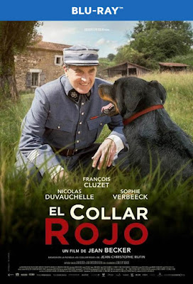 Le Collier Rouge 2018 BD25 Spanish