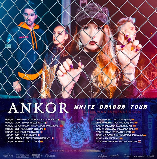Ankor white dragon tour