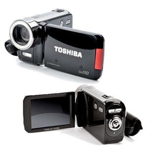 Toshiba Camileo H30