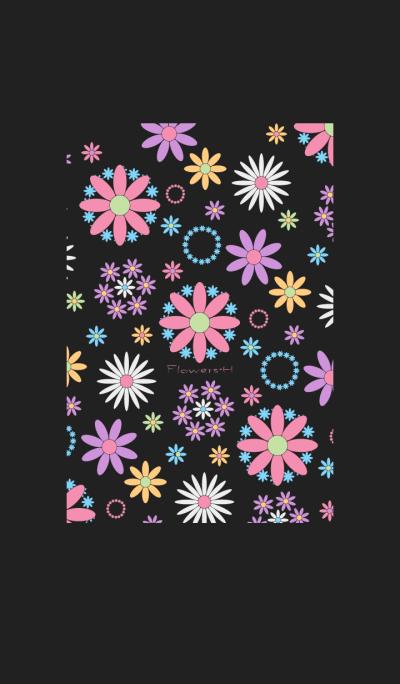Flowers*H*01