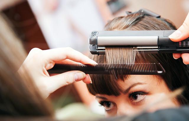 Agar Catokan Rambut Selalu Bagus, Lakukan Perawatan Ini