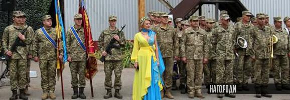 Солдату 72-ї бригади присудили Премію Кабміну за особливі досягнення молоді у розбудові України