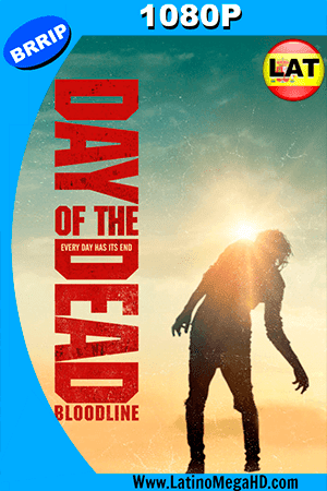 Day of the Dead: Bloodline (2018) Latino HD 1080P ()