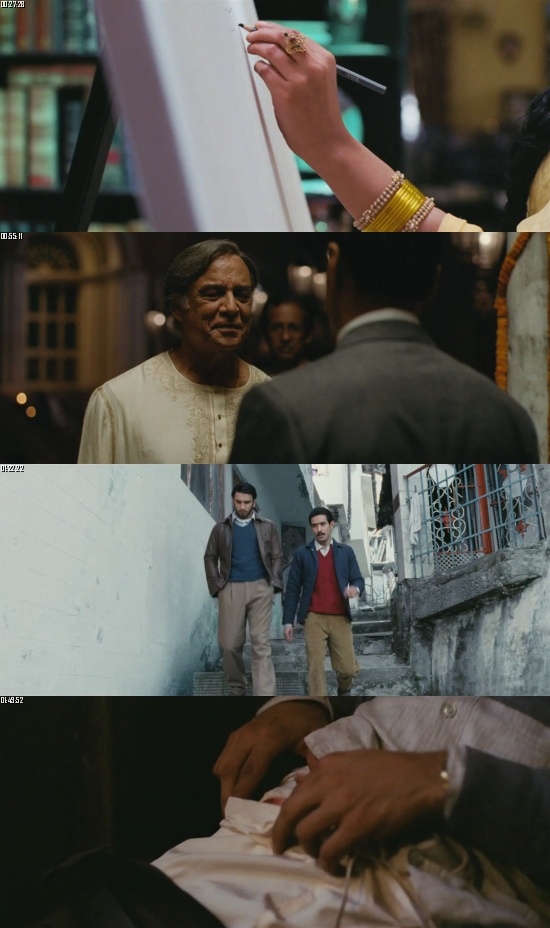 Lootera 2013 Hindi 720p 480p WEB-DL x264 Full Movie