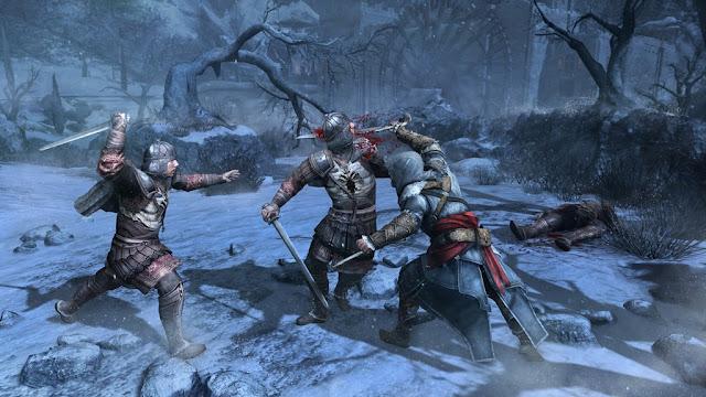 Assassin's Creed Revelations Full Version