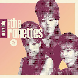 Special Of The Day: The Ronettes - Be My Baby (1963)
