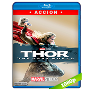 Thor: Un mundo oscuro (2013) BDRip 1080p Audio Dual Latino-Ingles