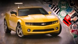CBF distribuiu Camaros amarelos aos clubes, e cartolas 'tiraram onda' por aí; saiba o que seu time fez com o carro