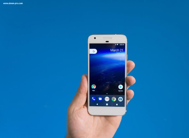 تحديث جديد لهواتف الاندرويد يزيد من عمر البطاريه Android O تعرف على مميزاته
