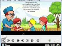 Video Edukasi Anak Berkarakter   Ayo Beramal
