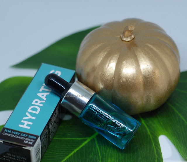 Serum hidratante concentrado Beauty face