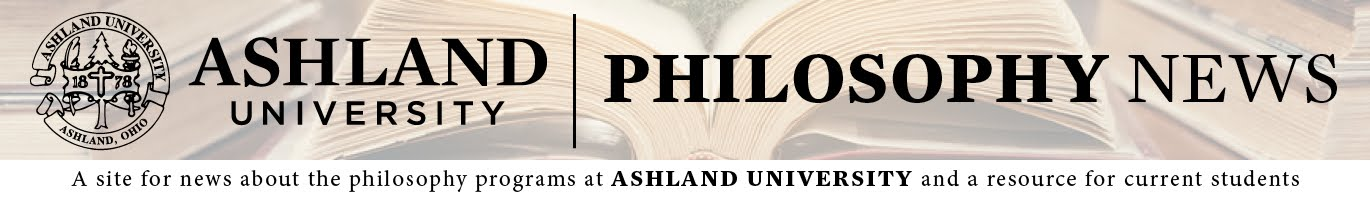 Philosophy News