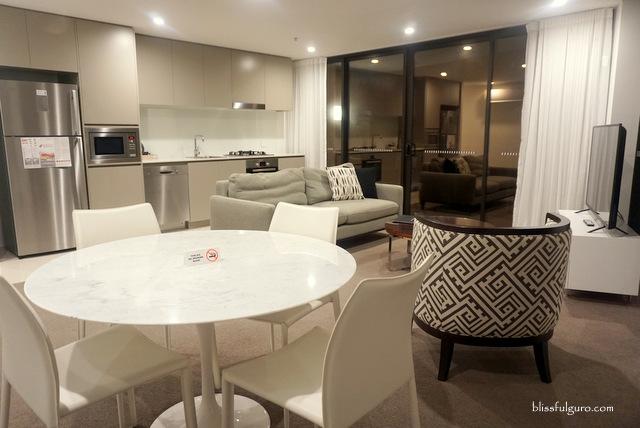 Rhapsody Resort Gold Coast Review