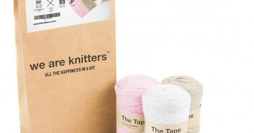 13ª Knitting Party de We are Knitters