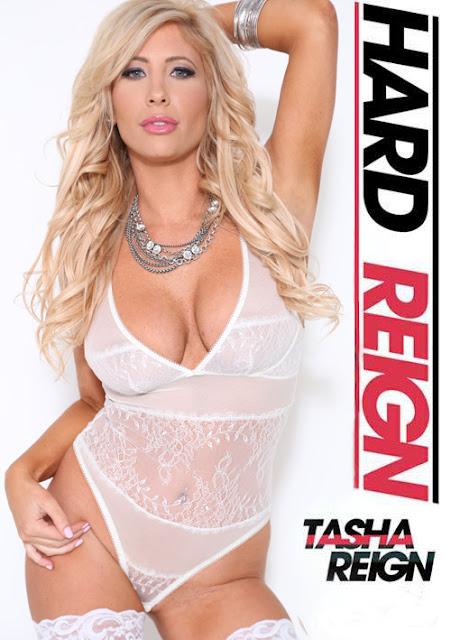 Tasha Reign in Hard Reign