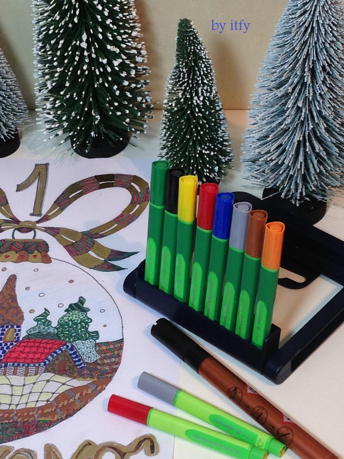 I Test For You Tipp Für Den Nikolausstifel Colourful