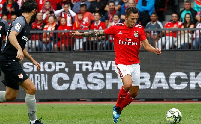 Benfica Grimaldo