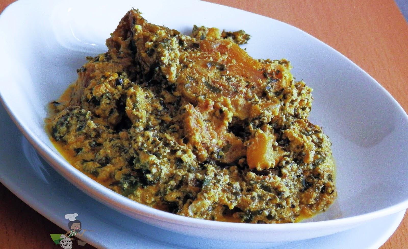 Nigerian soup recipe,Nigerian soup recipes