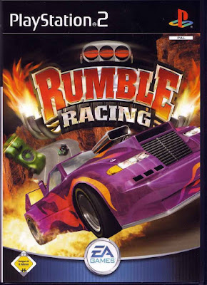 Rumble Racing PS2 GAME ISO