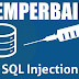 Cara Memperbaiki Bug SQL Injection Pada Website
